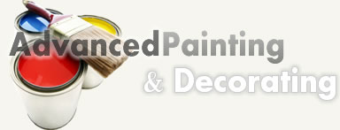 Advanced Painting & Decorating